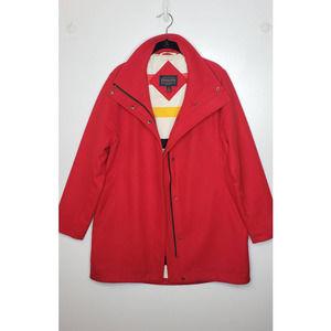 Pendleton Campbell Wool Water Resistant Jacket Med